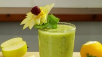 Best Smoothie in the World – Fruit Juice Smoothie Recipe