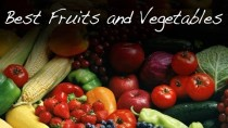 Best Fruits and Vegetables for Your Health – Gardening with Dr. Weil