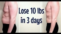 HOW TO LOSE 10 POUNDS IN 3 DAYS   Military Diet, Does It Really Work? *NEW*