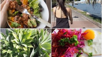 Clean Eating Paleo – What We Eat In A Day