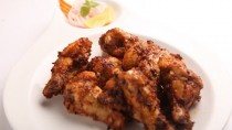 Spice Cajun Chicken Wings Recipes