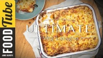How to make The Ultimate Vegetable Lasagne Recipe