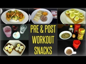 Snacks To Eat for Better Workout Performance And Results