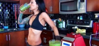 Superfood – Green Smoothie Recipe for Weight Loss
