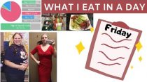What I Eat in a Day   Weight Loss   Keto   Macros