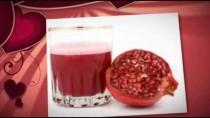 Pomegranate Health Benefits – Natural Pomegranate