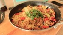 Healthy Pasta Recipe!