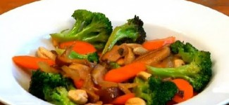 Heart-Healthy Stir-Fry Recipe : Healthy & Delicious Meals