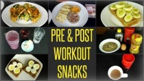 What Snacks To Eat for Better Workout Performance And Results