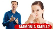 Why the Strong Ammonia Odor in My Urine on Keto