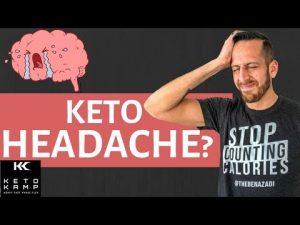 Side Effects of a Keto Diet