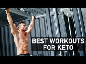 best and worst keto workout