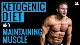 KETOGENIC DIET | Shred Fat and Build Muscle