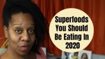Superfoods You Should Be Eating in 2020