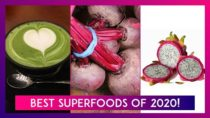 From Microgreens To Fermented Foods, Top Superfoods That Will Keep You Healthy In 2020!