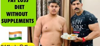 Full day Of Eating – Fat Loss Diet | 10 kg weight Loss In A Month | Rubal Dhankar
